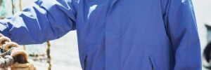 Regatta clothing - something for work, but great for adventure too, no matter what the weather