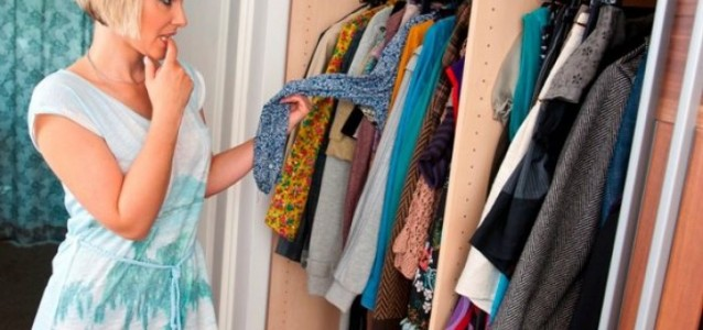 Women can't choose clothes to wear