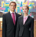 Brook Taverner Corporate Clothing