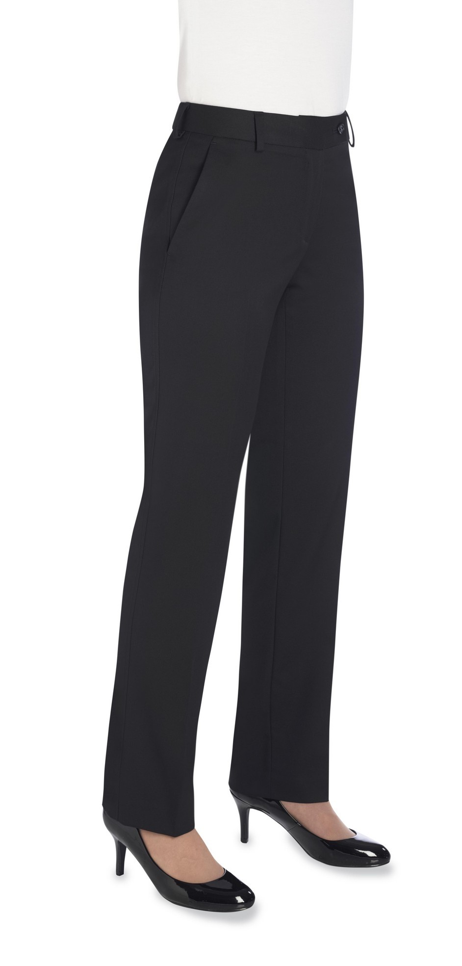 Bianca Trousers black