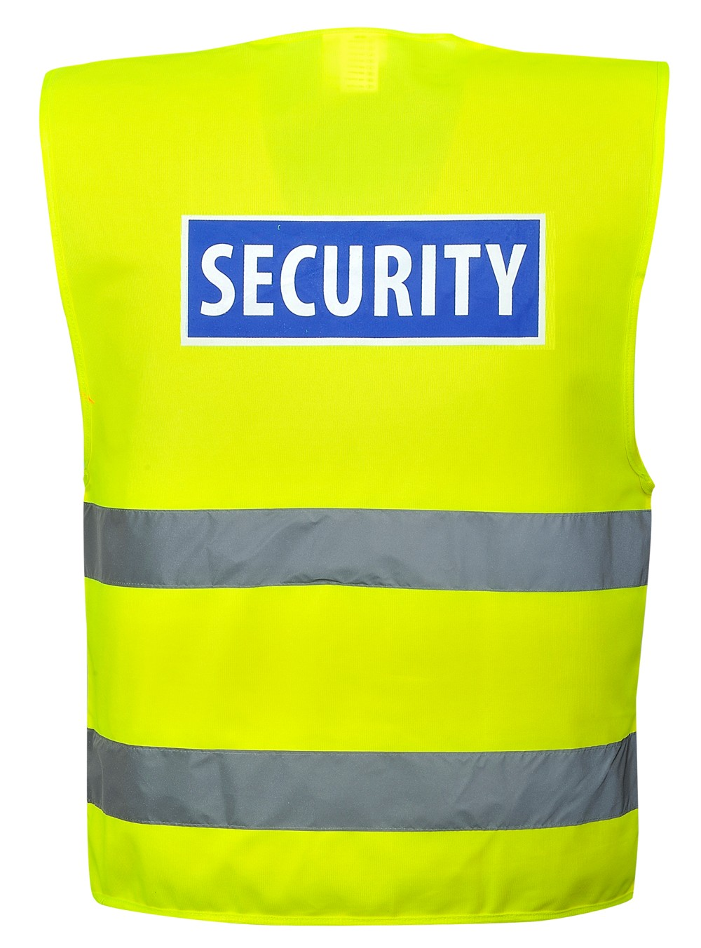 'Security' Hi-Vis Vest