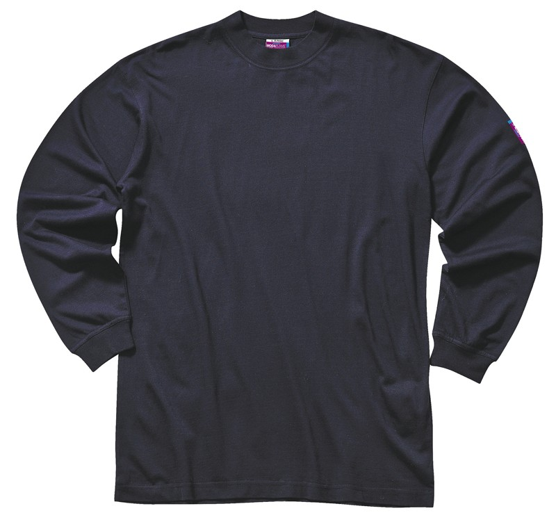 Anti-Static L/S T-Shirt
