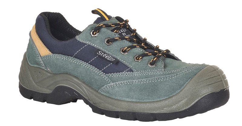 safety Hiker shoe
