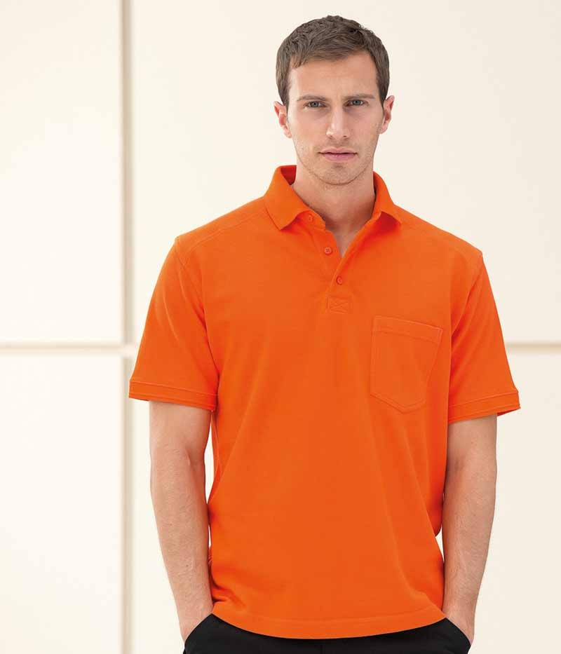 heavy duty polo
