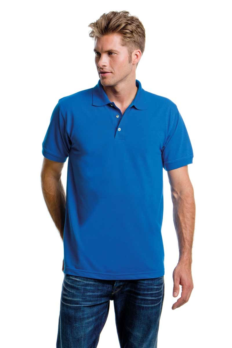Kustom Kit Workwear Polo with Superwash 60°c