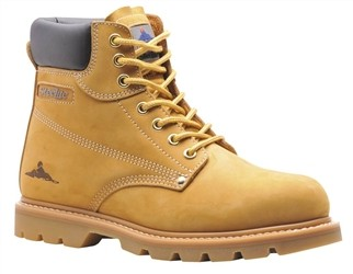Flexi-Welt Safety Boot