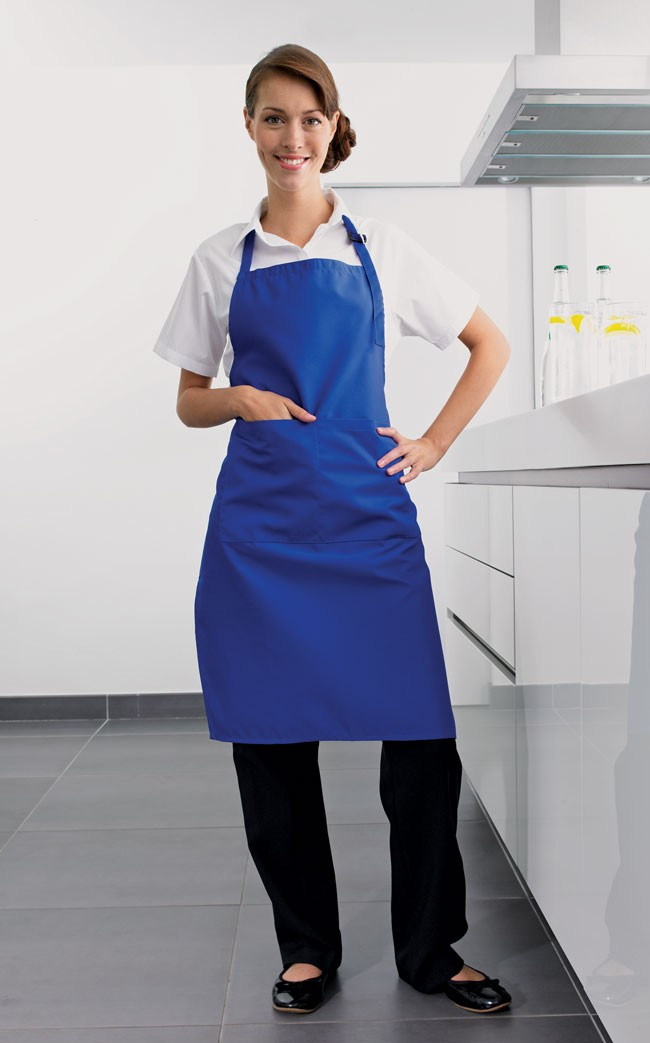 royal Deluxe Apron