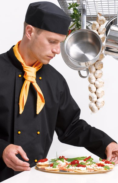 Chef's Scarf