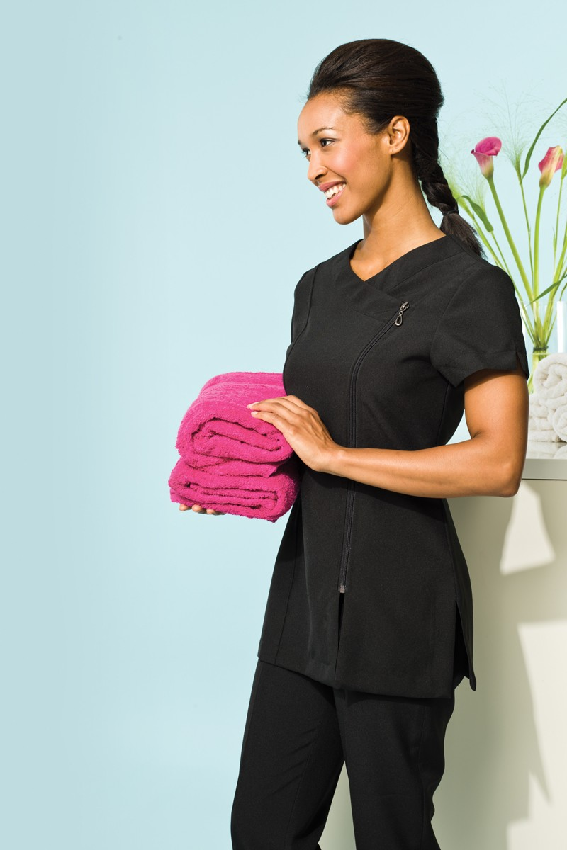 black Beauty and Spar Tunic