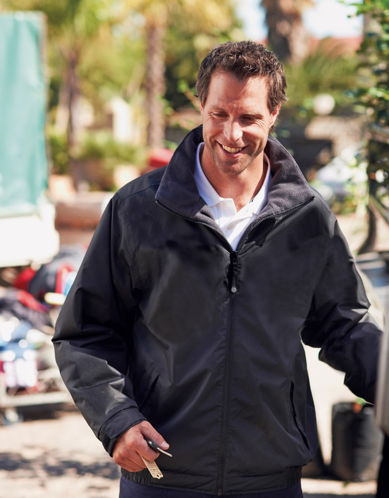 Regatta Dover Plus Jacket