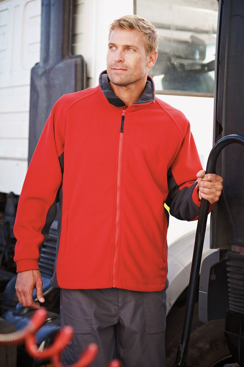 Regatta Omicron II Waterproof Fleece