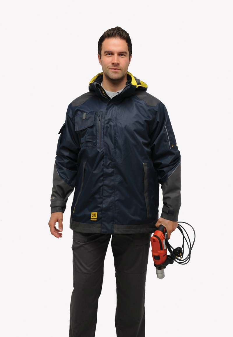 Regatta Hardwear Generator 3-in-1 Jacket RG500