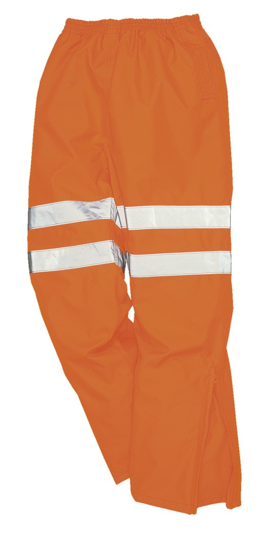 Hi-Vis Breathable Trousers