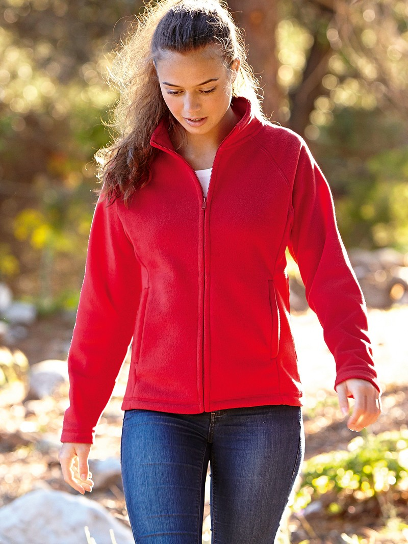 Lady-Fit Fleece