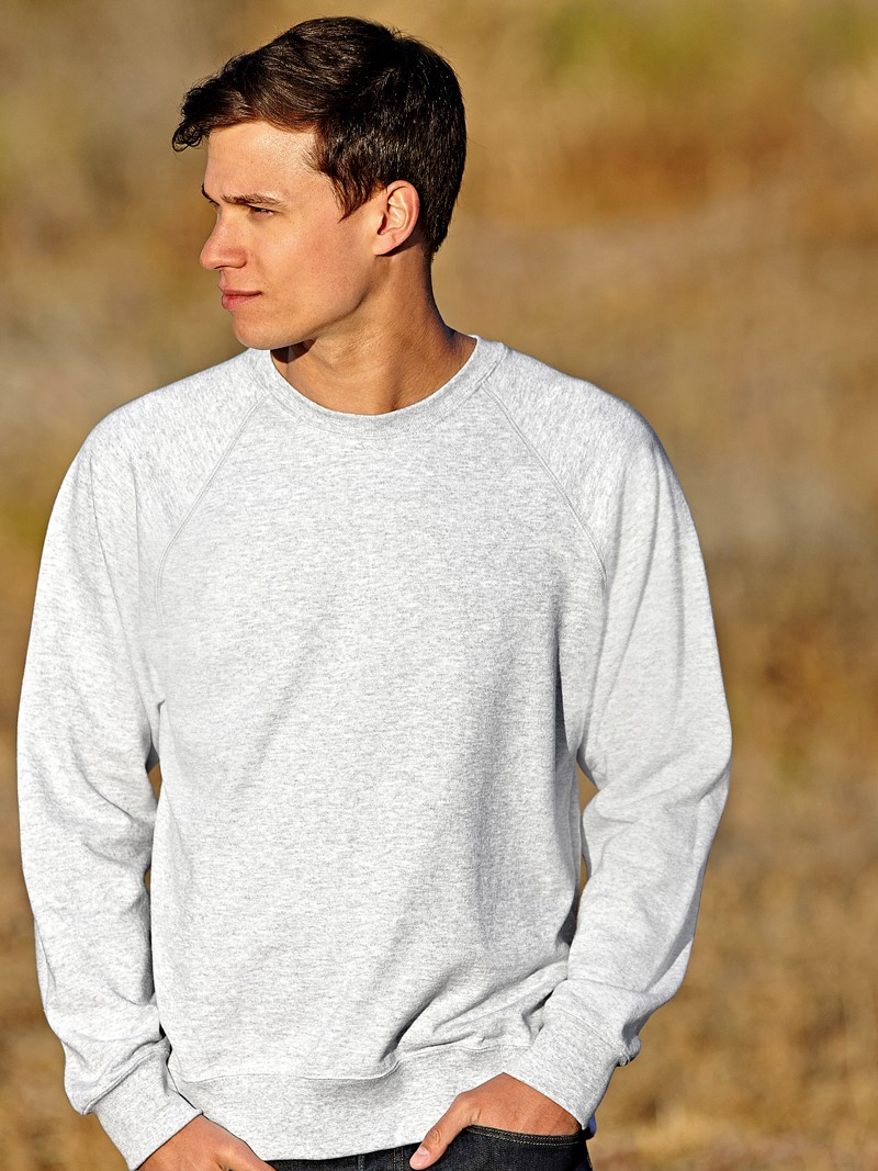 Raglan Sweat