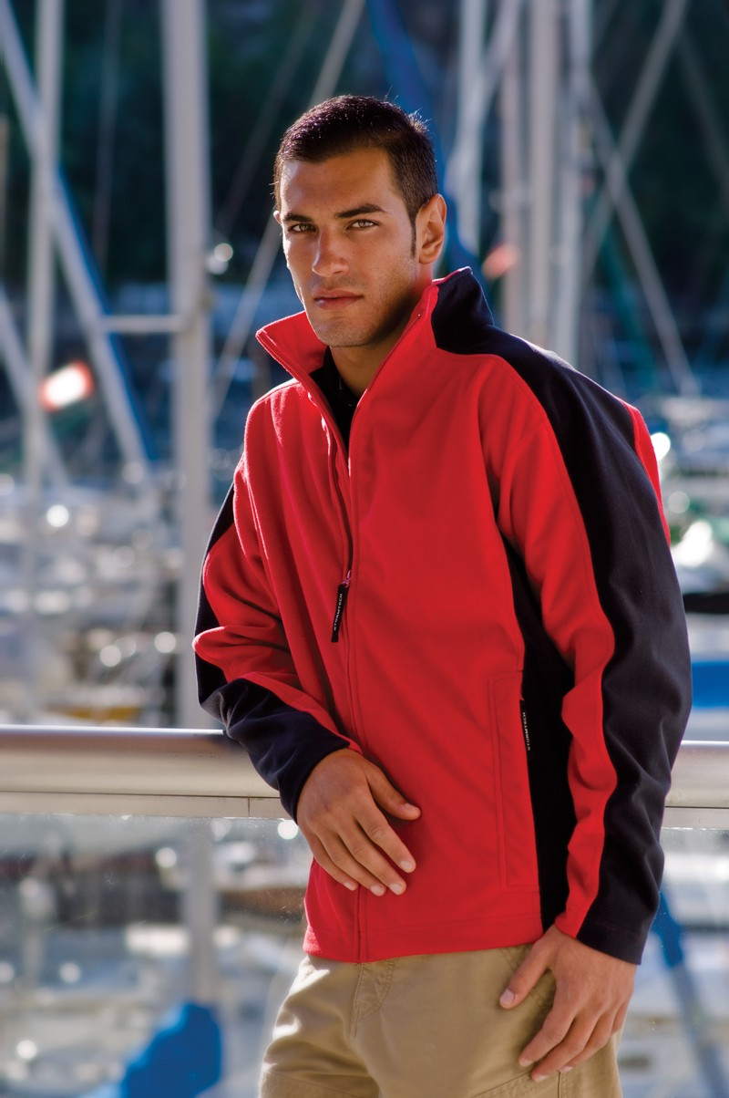 Polaris H2XTREME® Fleece Shell