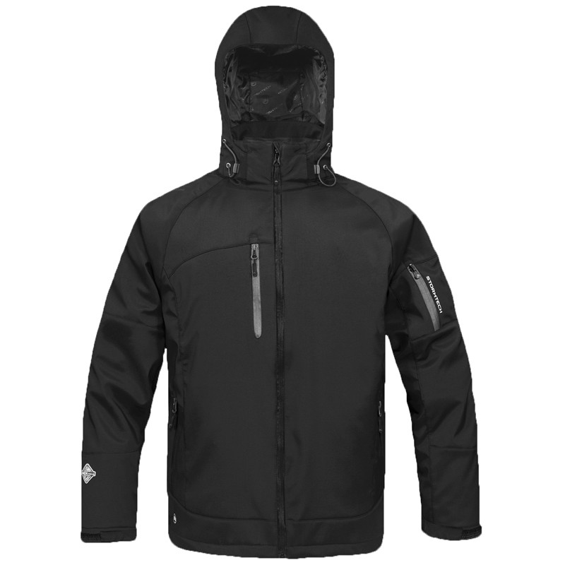 Solar 3-in-1 System Jacket