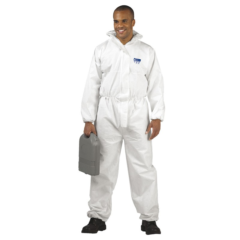 SMS Coverall Type5/6