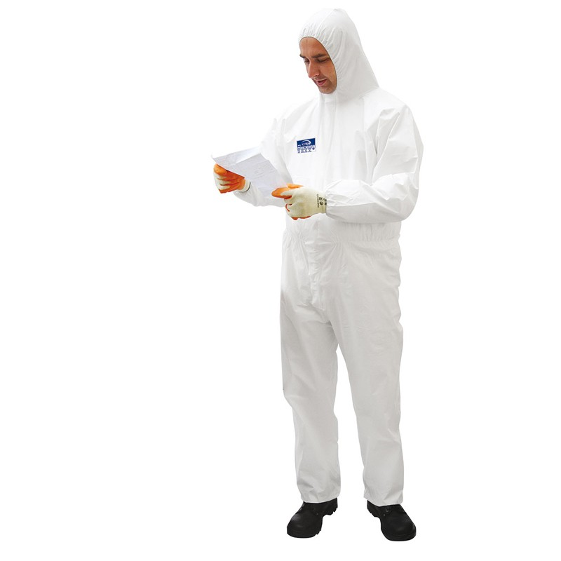 Microporous coverall Type 6/5