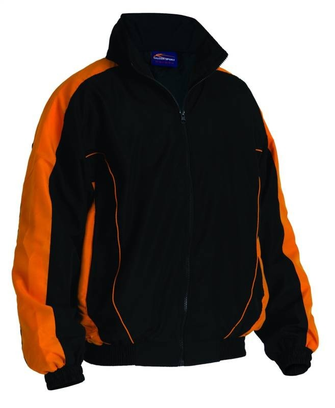 Falcon Active Jacket