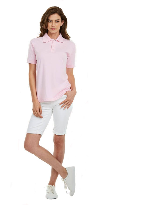 UC122 Jersey polo shirt