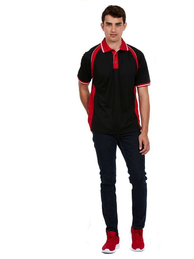 UC123 Sports Polo Shirt