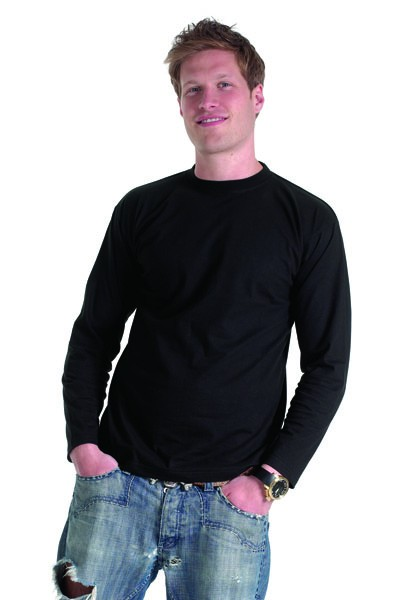Long Sleeve Classic T-Shirt UC314