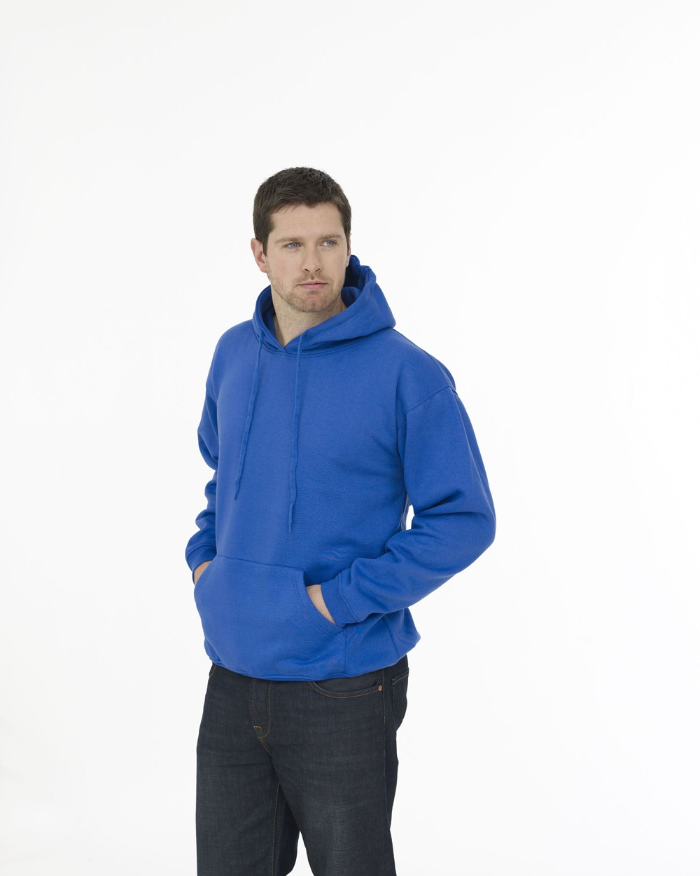 Hooded Sweatshirt uc501