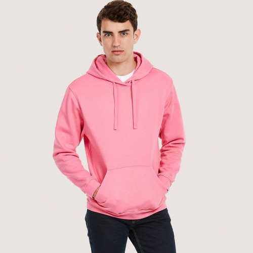 uc509 Delux Hooded Sweatshirt