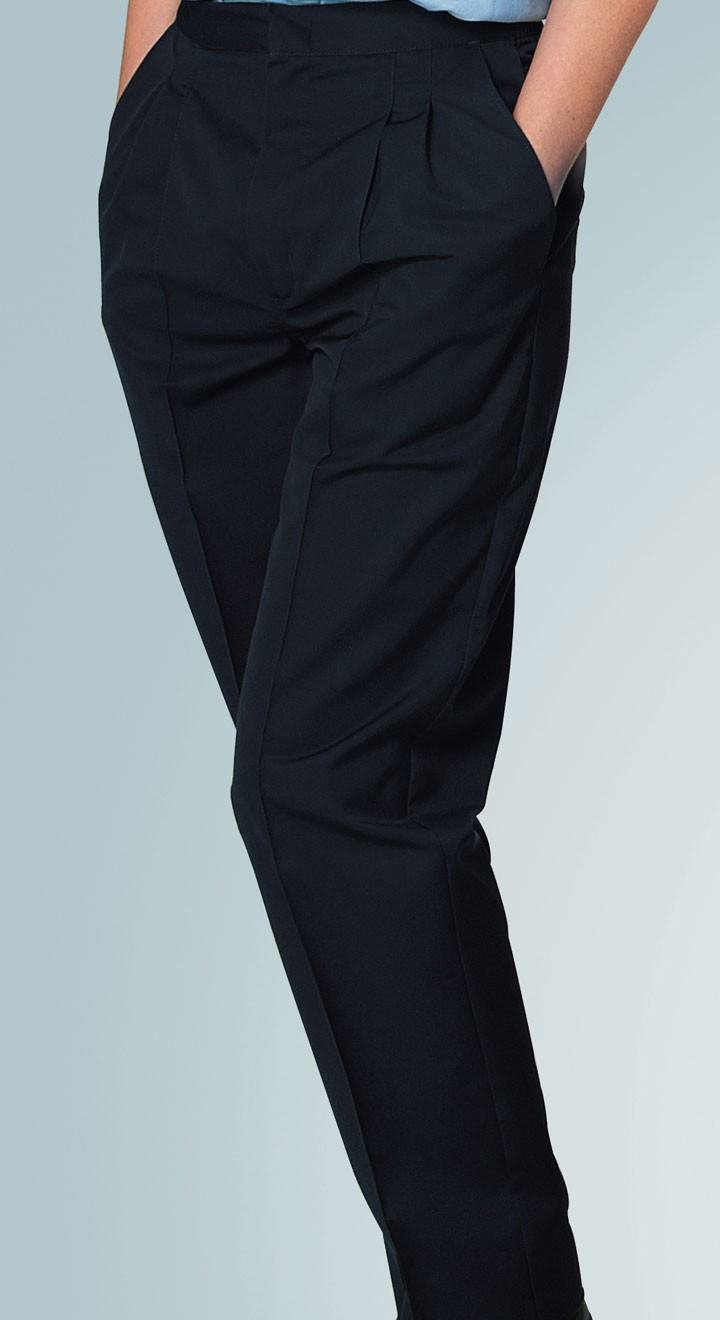 Ladies Trousers with Pockets