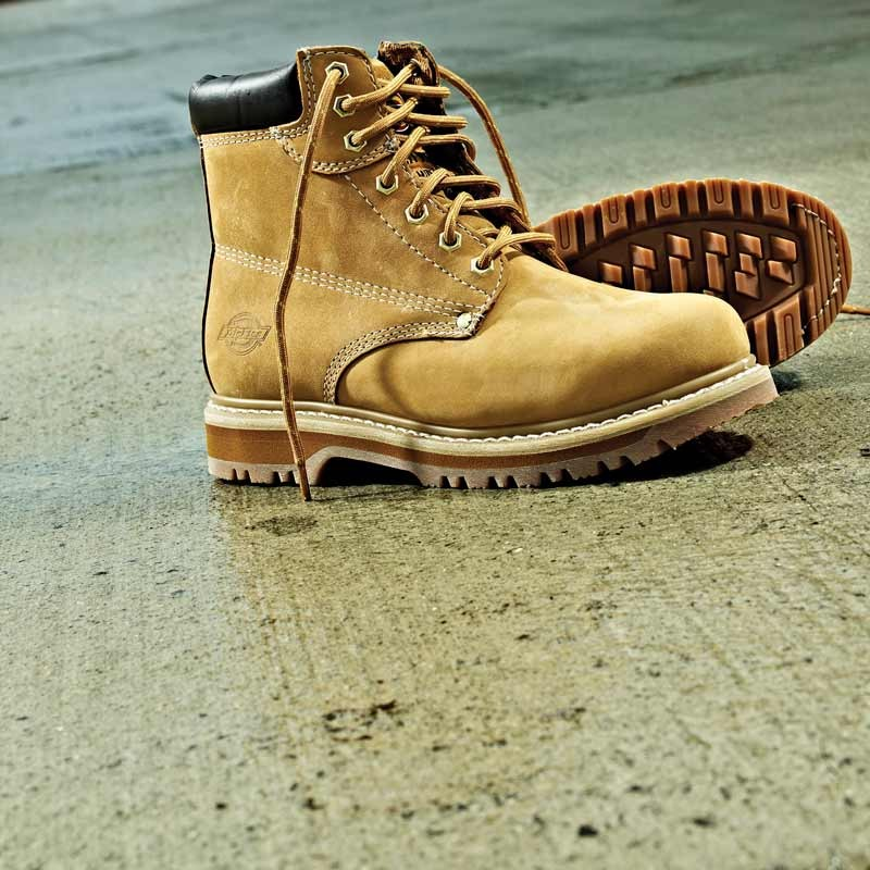 f42c60013a6 Dickies Cleveland Super Safety Boot