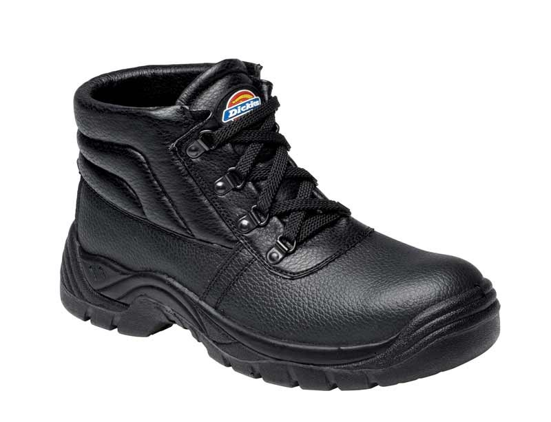 Safety Chukka Boot