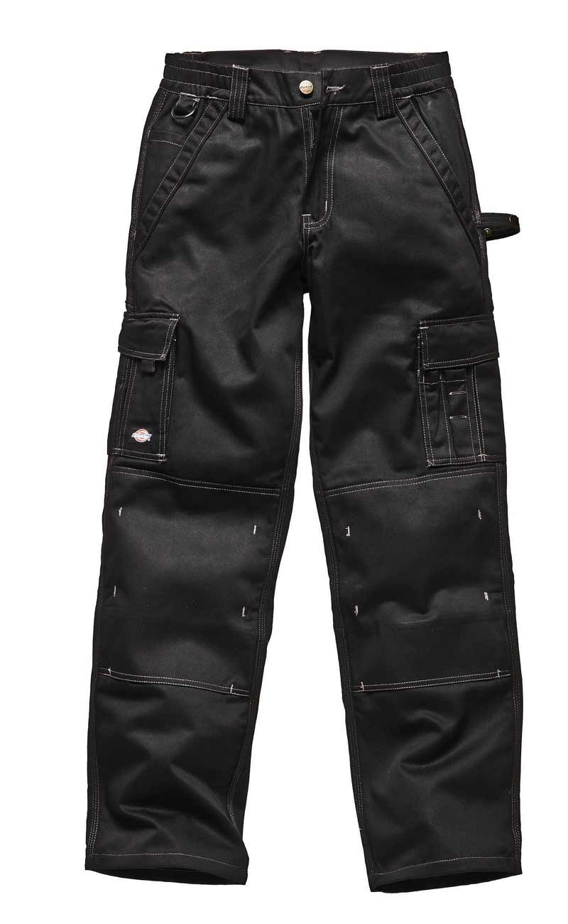 two tonew work trousers