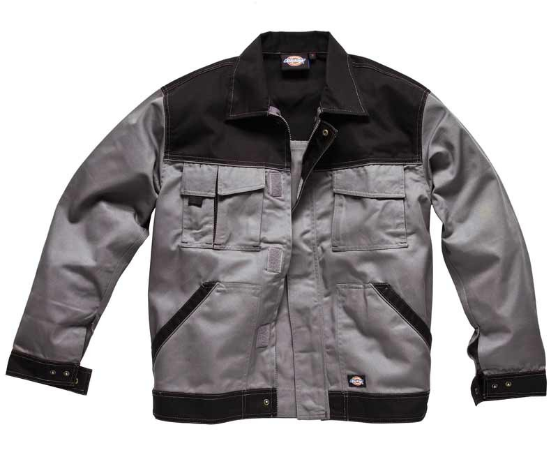 Two-Tone Work Jacket