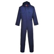 BIZ6 Bizweld hooded coverall