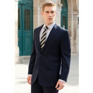 navy Dawlish Suit