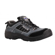Treker safety shoe