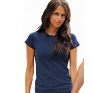 Premium Women's Cotton T-Shirt