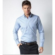 KK113 Slim Fit Premium Oxford Shirt