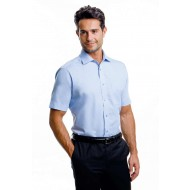 non iron short sleeve shirt