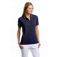 st mellions polo shirt