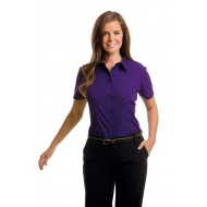 Kustom Kit Women's S/S Workforce Blouse