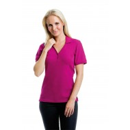Kustom Kit Sophia V - Neck Polo