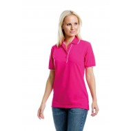 ladies essential polo shirt