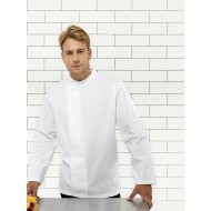 Chef's Long Sleeve Tunic
