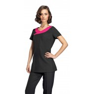 Ivy Spa Contrast Tunic