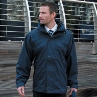 3-in1 Fleece jacket