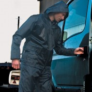 waterproof coverall