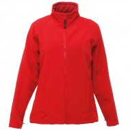 Regatta Women's Uproar Softshell