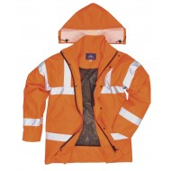 Hi-Vis Breathable Jacket